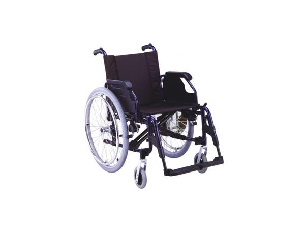 Aluminium Wheelchair FS 955L