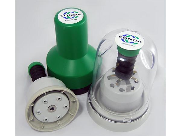 Antibiotic Dispenser