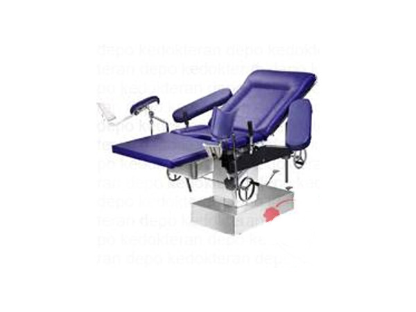 Manual Operating Table 3004 (Gynaecology)