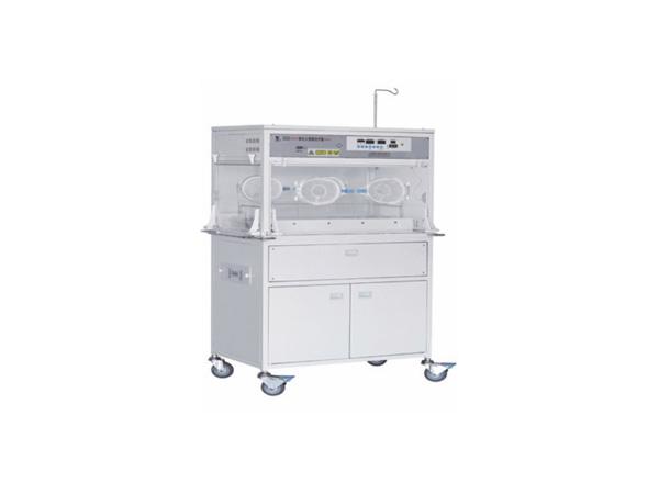 Neonate Phototherapy Incubator XHZ