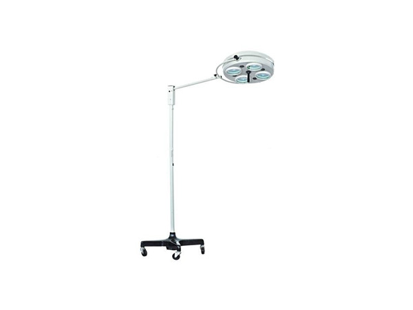 Operating Lamp 4 Bulb L - 734 (Stand - Non Halogen)