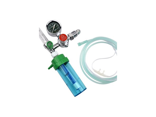 Oxygen Regulator YX - 98B