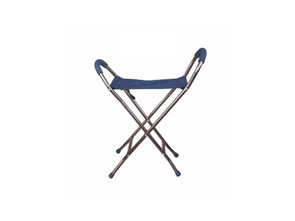 Walking Stick With Chair FS 9111L